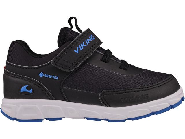 Viking Footwear Spectrum R GTX Shoes Barn black/blue